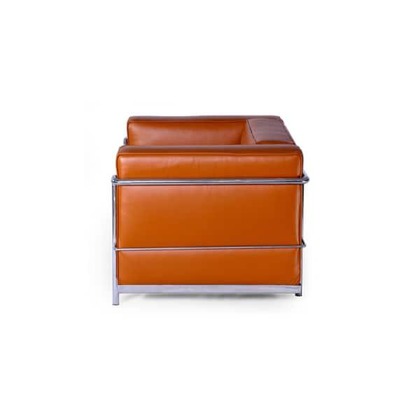 Excellent Shop Kardiel Mid Century Modern Premium Aniline Leather Pdpeps Interior Chair Design Pdpepsorg