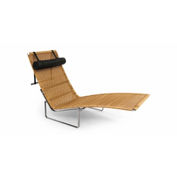 Kardiel PK24 Modern Chaise Lounge Chair