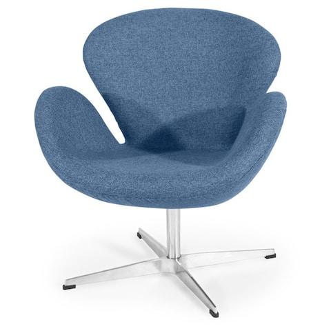 Carson Carrington Jyderup Premium Twill Chair