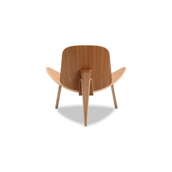 Wondrous Shop Kardiel Tripod Mid Century Modern Premium Fabric Lounge Andrewgaddart Wooden Chair Designs For Living Room Andrewgaddartcom