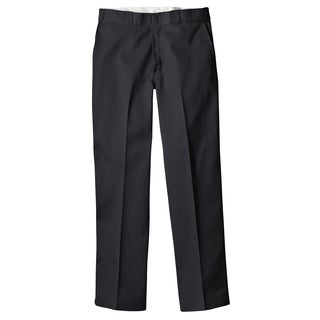 Dickies 874BK Black Traditional Work Pants