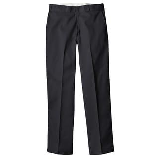 Dickies 874BK Black Traditional Work Pants