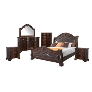 Picket House Tomlyn Sleigh King 6PC Set