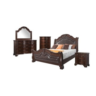 Picket House Tomlyn Sleigh Queen 5PC Set