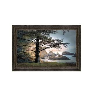 Framed Art All Day Dreamer by William Vanscoy