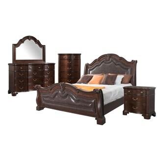 Picket House Tomlyn Sleigh King 5PC Set