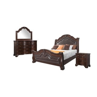 Picket House Tomlyn Sleigh Queen 4PC Set