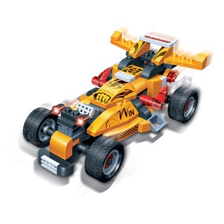 BanBao 8609 Invincibility Toy Building Blocks