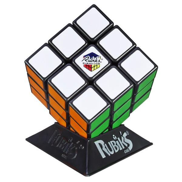 "Rubiks A9312 3.3"" X 6.5"" X 9"" Rubik's Cube"