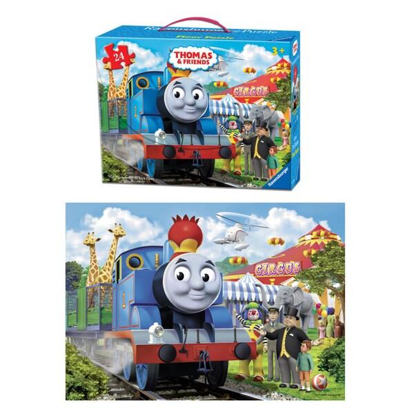 Ravensburger 05387 Thomas & Friend's Circus Fun 24 Puzzle