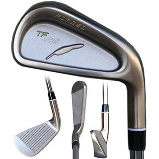 Fourteen TF-525 Forged Iron Set 2016