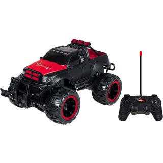 Rock N RC RC7335 1:16 Scale Remote Controlled Monster Truck