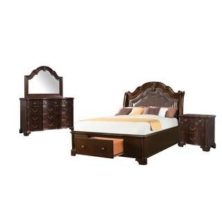 Picket House Tomlyn Storage 4PC King Set