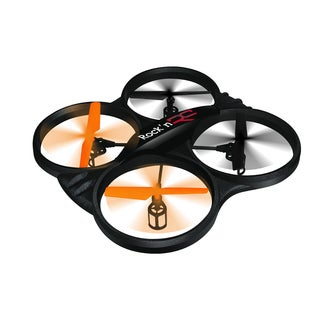 Rock N RC RC8660 4.5 Channel Remote Control Quadcopter