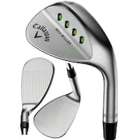 Callaway Mack Daddy 3 Satin Chrome Wedge