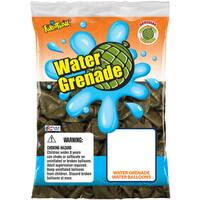 Pioneer National Latex 53059 Water Grenade Premium Water Balloon 36-count