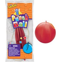 Pioneer National Latex 54570 Funsational Punch Ball