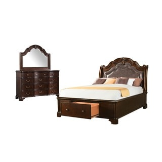 Picket House Tomlyn Storage 3PC King Set
