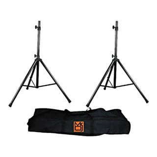 Mr. DJ Speaker Stand with Carrying Bag