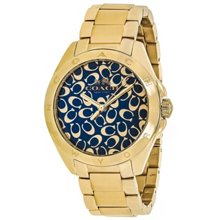Coach Women's 14502348 Tristen Watches