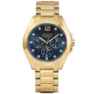 Coach Women's 14501887 Classic Watches