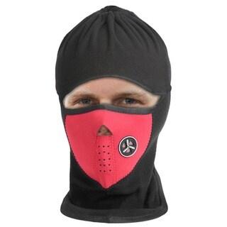 ETCBUYS Neoprene Lightweight Adjustable Full Head Outdoor Winter Ski Mask