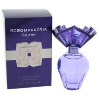 BCBG Max Azria Bon Genre Women's 1.7-ounce Eau de Parfum Spray