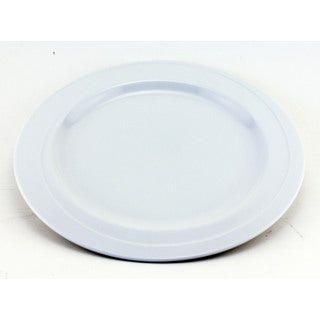 Elan 12-inch Wide-rim Charger Plate