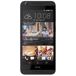 HTC Desire 626 AT&T 4G LTE Quad-Core Android Phone w/ 8MP Camera - White