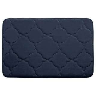 Dorothy Memory Foam 20 x 32-inch Bath Mat with BounceComfort Technology