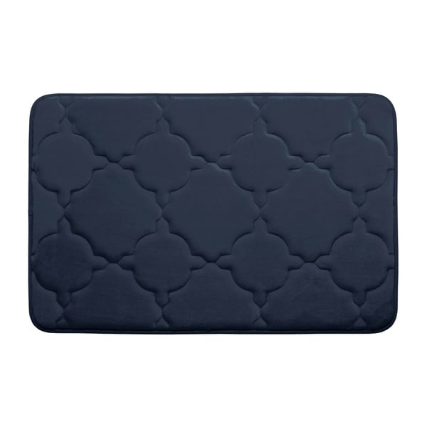 Dorothy Memory Foam 17 x 24-inch Bath Mat with BounceComfort Technology