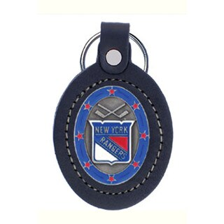 NHL New York Rangers Key Ring