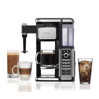 Ninja CF111 Coffee Bar Single-Serve System