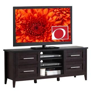 Modern Designs 4-drawer TV Console
