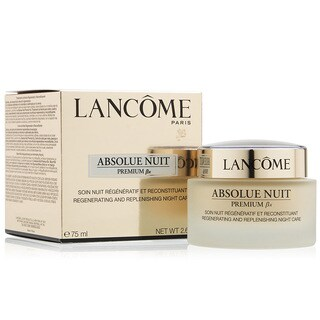 Lancome Absolue Premium BX 2.6-ounce Night Regenerating and Replenishing Cream