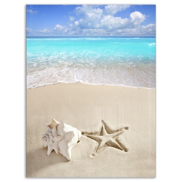 Caribbean Beach Starfish