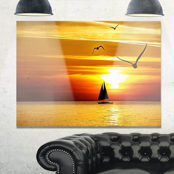 Beautiful Large Beach Wall Art Pictures Inspiration - Wall Art ...
