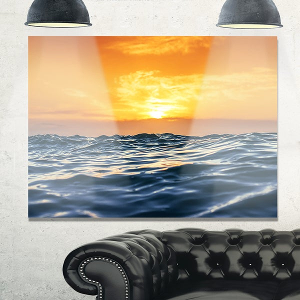 Comfortable Blue Metal Wall Art Pictures Inspiration - Wall Art ...