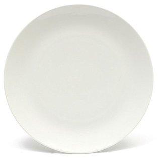 Melange Coupe White 8.5-inch Salad Plates (Set of 36)