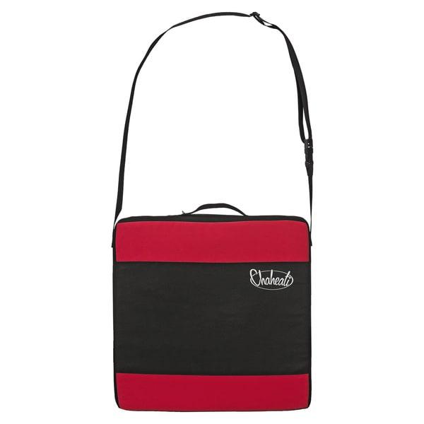 Chaheati MAXX Red and Black Stadium Seat