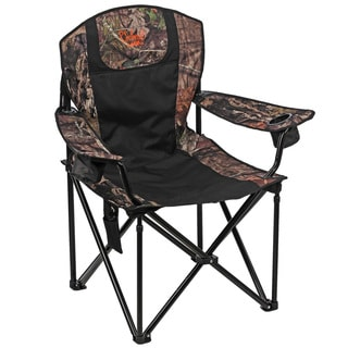 Chaheati MAXX Mossy Oak Camouflage PVC Heated Chair
