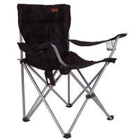 Chaheati Black Heated Chair