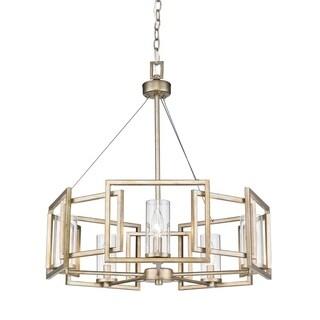 Golden Lighting Marco 5-light Chandelier