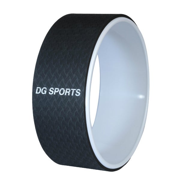 DG Sports Yoga Wheel