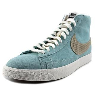 Nike Men's 'Blazer Mid Prm ' Synthetic Athletic Shoes