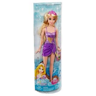 Disney Princess Rapunzel Bath Doll
