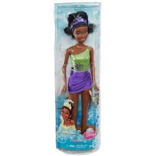 Disney Princess Tiana Bath Doll