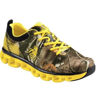 RealTree Outfitters Men's Hunt Bum Hiking Shoes