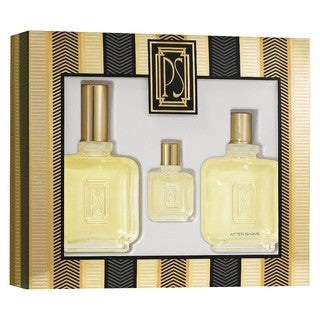 Paul Sebastian PS Men's 3-piece Gift Set