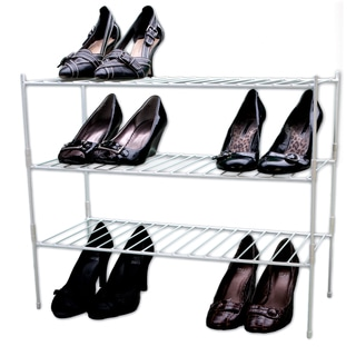 Grayline 40186 Three Tier XL Stackable Shelves